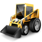 ConstructionTractor
