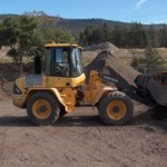 Volvo L45B Wheel Loader